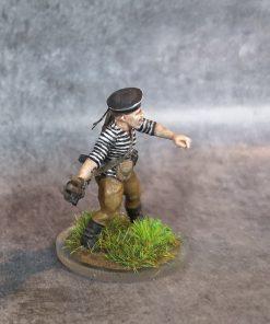 Infantry/Figures