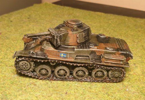 Strv m/38
