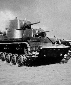 Soviet heavy tank SMK (Sergey Mironovich Kirov) 1939